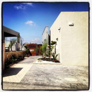 אדריכלות ירוקה